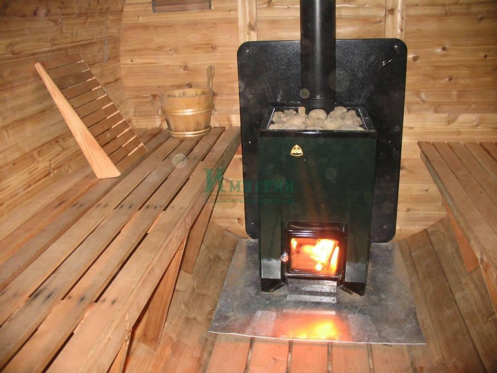 Печь для бани в коврове